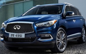 2016 Infiniti QX60, Infiniti, SUV, Japanese Cars, Family Cars, Family SUVs, 3 Row Vehicles,