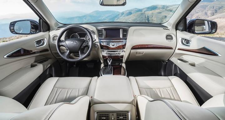 2016 Infiniti QX60, Infiniti, SUV, Japanese Cars, Family Cars, Family SUVs, 3 Row Vehicles