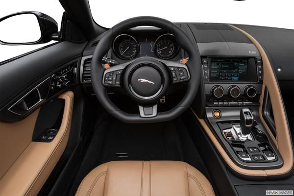 Jaguar, 2016 Jaguar F-TYPE, Jaguar convertible, British Cars,