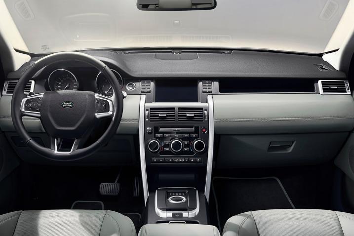 Land Rover, Land Rover SUVs, 2016 Land Rover Discovery Sport, Range Rover, Luxury SUVs, 2016 Best SUVs