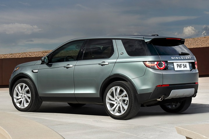 Range Rover, Range Rover Land Rover Discovery, Discovery, SUV, Luxury SUvs, 2016 Best SUV