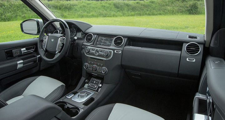 2016_land-rover_lr4_4dr-suv_hse-lux_i_oem_1_717, 2016 Land Rover LR4, Range Rover, Land Rover, British Cars, SUV, Family Cars, Family SUVs, 3 Row Vehicle