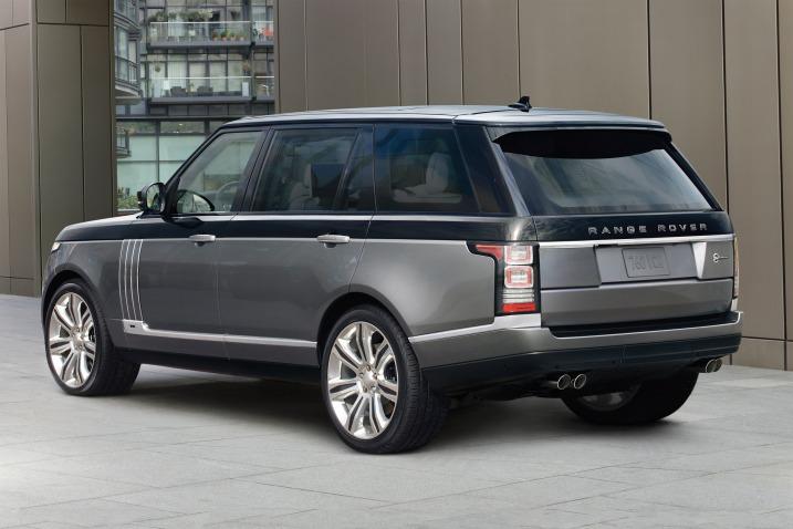Land Rover, Land Rover SUVs, 2016-Land Rover Range Rover, Luxury SUVs, 2016 Best SUVs, British Cars