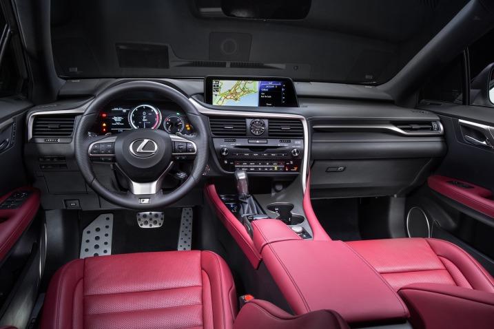 Lexus, Lexus SUVs, 2016 Lexus RX 350, Japanese Cars, Luxury SUVs, 2016 Best SUVs