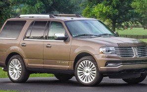 2016 Lincoln Navigator, Lincoln, SUV, American Cars, SUV, Family SUVs, Family Cars, 3 Row Vehicle