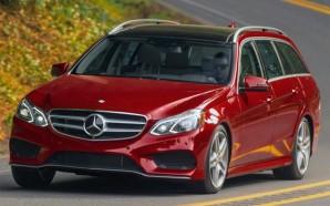 Mercedes-Benz, Mercedes-Benz wagons, 2016 Mercedes E-class, German Cars