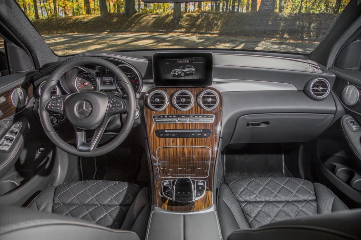 Mercedes Benz , Mercedes Benz SUVs, 2016 Mercedes Benz GLC Class, Luxury SUVs, 2016 Best SUVs, GLC Class SUV, Family SUV, Mercedes-Benz SUV