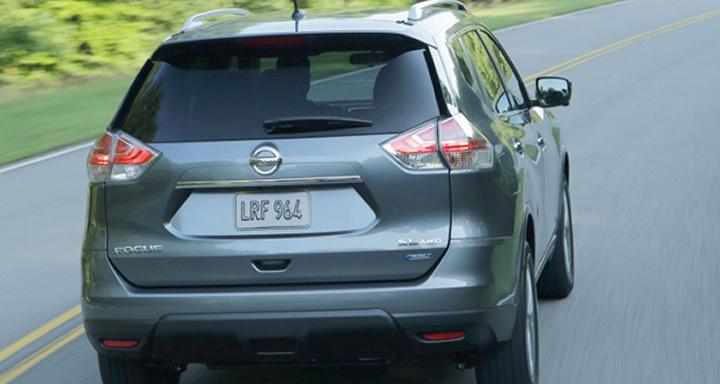 2016 Nissan Rogue, Nissan, SUV, Japanese Cars, Family SUVs, Family Cars, 3 Row Vehicles, 7 passenger family SUVs