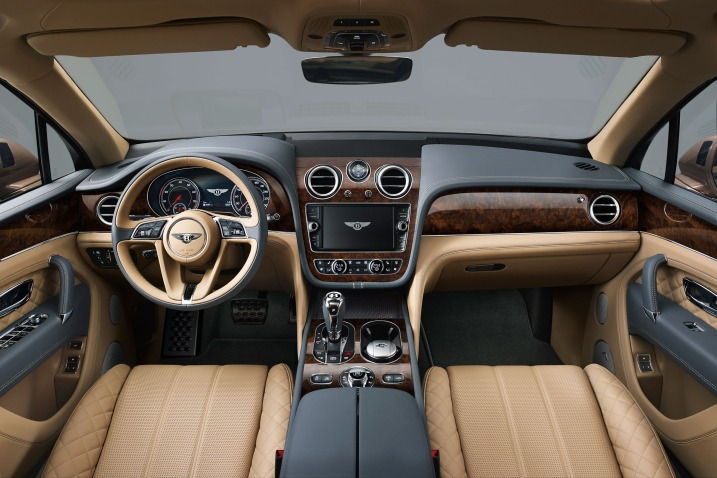 Bentley, Bentley SUVs, 2017 Bentley Bentayga, Bentley, Luxury SUVs, Best SUVs