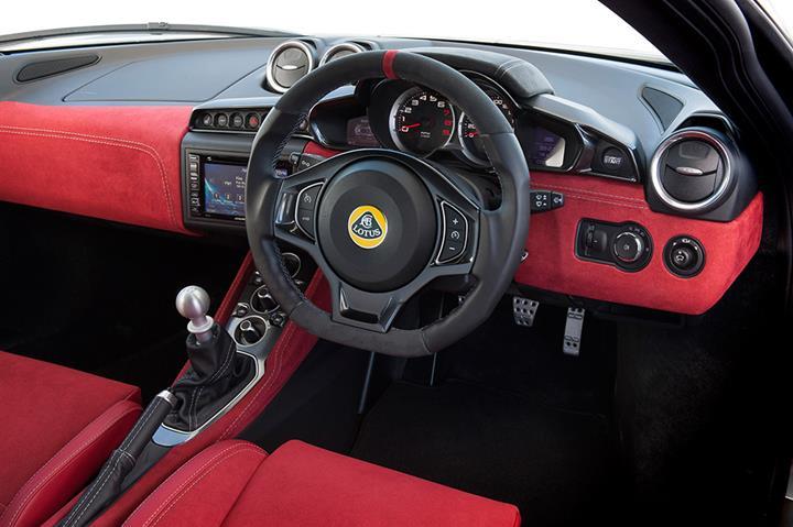 Featured Image: Lotuscars.com, Lotus, Lotus Evora, British Cars, 2016 Lotus Evora