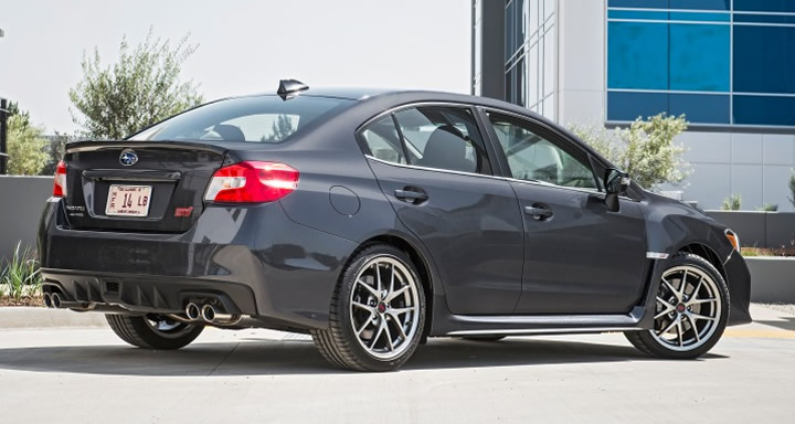 2016 Subaru WRX Limited, Subaru, Sports Cars, Japanese Cars