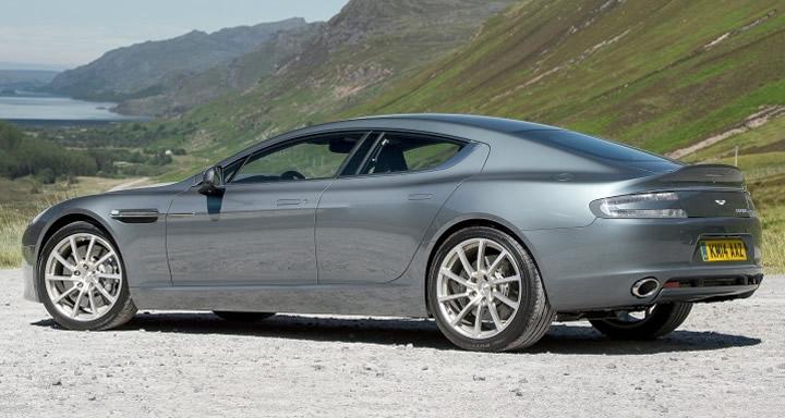 Aston Martin Rapide S 1, Aston Martin, Sports Cars, British Cars