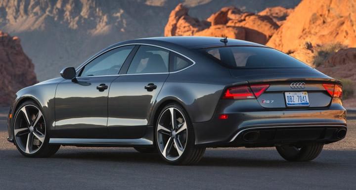 Audi RS 7, Audi, Sports Cars, German Cars
