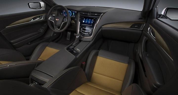Cadillac CTS-V Sedan, Cadillac, Sedan, Sports Cars, US Cars, American Cars