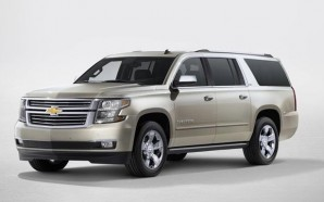 Featured Image: Autoweek.com, 2016 Chevrolet Suburban, 2016 Summer Vaction Cars, Best Cars for Raod Trips, American Cars