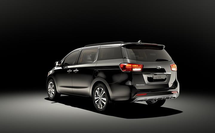 Source: Kia.com, 2016 Best Minivans, 2016 Minivans, 2016 Station Wagons, South Korean Cars
