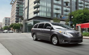 2016 Toyota Sienna, Toyota, Japanese Cars, Family Cars, 2016 Best Family Cars, Station Wagon