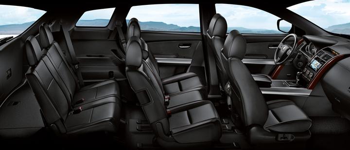 Source: Inspirelightning.com, 2016 Mazda 5 Minivan, 2016 Mazda 5, 2016 Minivans, Japanese Cars