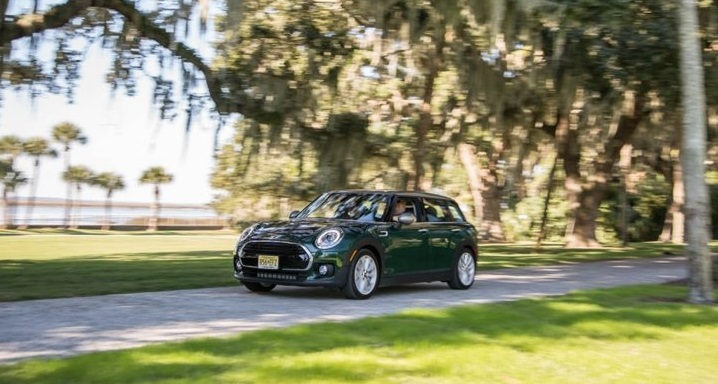 MINI Cooper, 2016 Mini Clubman, Station Wagons, 2016 Best Station Wagons, British Cars