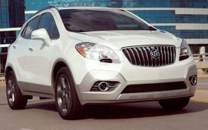 Buick Encore, 2016 Buick Encore, Buick, American Cars, SUVs Under $25000, SUVs