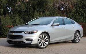 2016 Chevrolet Malibu, Chevrolet, Family Cars, American Cars