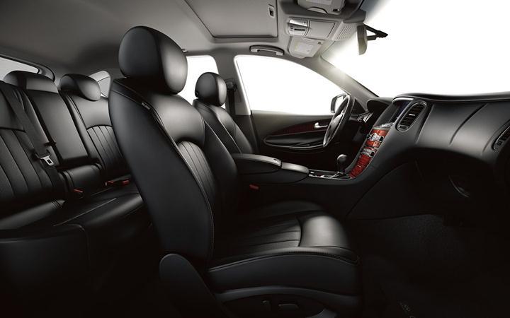 Source: Infiniti.com, 2016 Infiniti Qx50, Fuel Effiecient SUVs, 20 Best Hatchback Cars, Japanese Cars