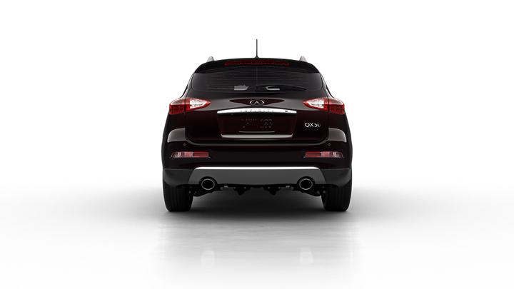 Source: Infinitiusa.com, 2016 Infiniti Qx50, Fuel Effiecient SUVs, 20 Best Hatchback Cars, Japanese Cars