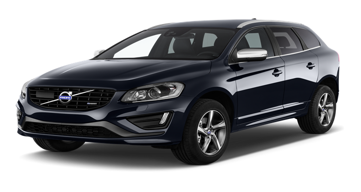 Featured Image: Motortrend.com, 2016 Volvo Xc60, 2016 Affordable SUVs, 2016 Fuel Efficient SUVs, Swedish Cars