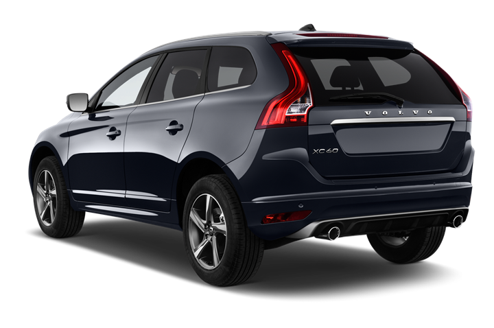 Source: Motortrend.com, 2016 Volvo Xc60, 2016 Affordable SUVs, 2016 Fuel Efficient SUVs, Swedish Cars