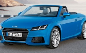 Audi TT, 2016 Audi TT Roadster, Audi, German Cars, Best Convertibles, 2016 Best Convertibles, Performance Cars