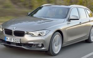BMW 3 Series, BMW 3 Series Wagon, 2016 BMW, German Cars, Station Wagons