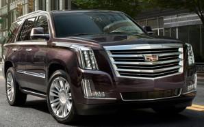 Cadillac, Cadillac Escalade, 2016 Cadillac Escalade, American Cars, Luxury SUVs, SUV, 2016 Best SUVs