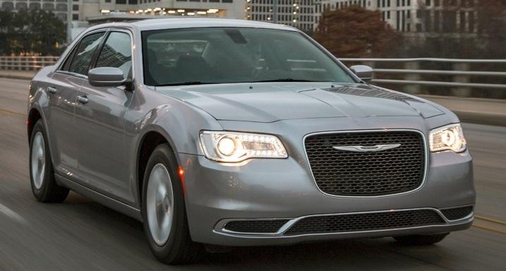 Chrysler 300, 2016 Chrysler 300, Chrysler, American Cars, Luxury Cars, Midsize Sedan