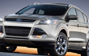 Ford Escape. 2-16 Ford Escape, Ford, American Cars, SUVs, Best SUVs 2016, Best SUVs Under $25000
