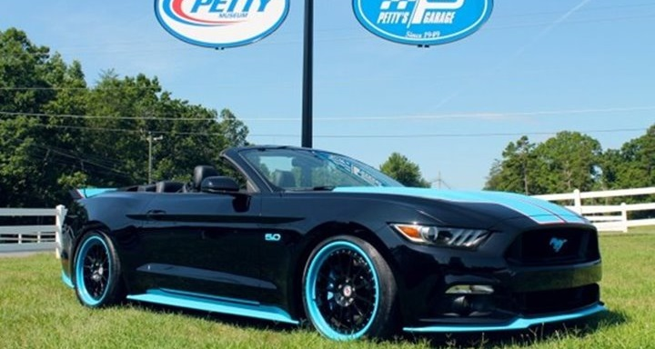 Ford Mustang, 2016 Ford Mustang, American Cars, Ford