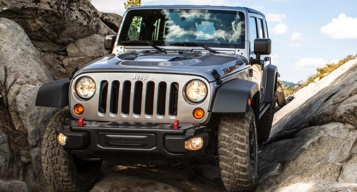 Jeep Wrangler, 2016 Jeep Wrangler, SUVs, American Cars, Best SUVs 2016