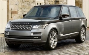 Land Rover, Land Rover Range Rover, Luxury SUV, SUV, Four Wheel Drive, American Cars
