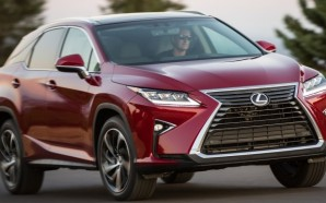 Japanese Cars, Lexus, 2016 Lexus RX 350, Luxury SUVs, Best SUVs 2016, Luxury Cars, Fuel Efficient Cars