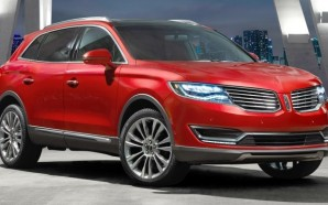 Lincoln, Lincoln SUVs, 2016 Lincoln MKX, Luxury SUVs, 2016 Best SUVs