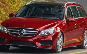 10 Best Station Wagons For 2016