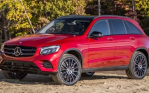 Mercedes-Benz, 2016 Mercedes-Benz GLC Class Wagon, Mercedes Benz, German Cars, Station Wagons, 2016 Best Station Wagons