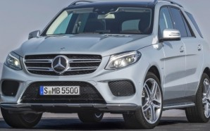 Mercedes Benz, Mercedes Benz GLE Class, SUV, Luxury SUVs, German Cars
