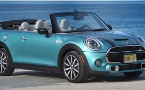 MINI Cooper Convertible, 2016 Mini Cooper Convertible, 2016 Best Convertibles, Best Convertibles, British Cars, MINI Cooper, Small Cars