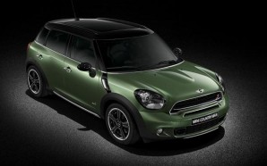 Source: Mini.co.uk, British Cars, 2016 Hatchback SUVs, 2016 Mini Countryman, 2016 Affordable SUVs