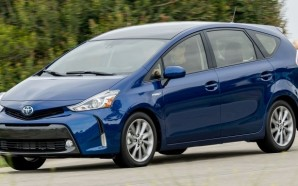 Toyota Prius V, 2016 Toyota Prius V, Toyota, Japanese Cars, Hybrid Cars, Best Station wagons 2016, Station Wagon, Fuel Efficient Cars