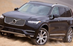 Volvo XC90, Volvo, 2016 Volvo XC90, Scandinavian Cars, Luxury SUVs, Luxury Cars, SUVs, Best SUVs 2016