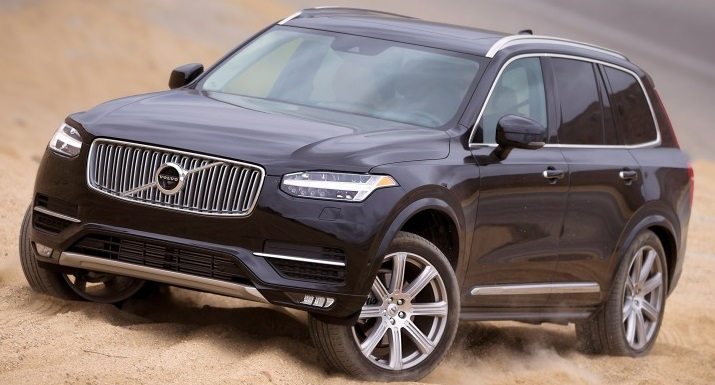 Volvo XC90, Volvo, 2016 Volvo XC90, Scandinavian Cars, Luxury SUVs, Luxury Cars, SUVs, Best SUVs 2016
