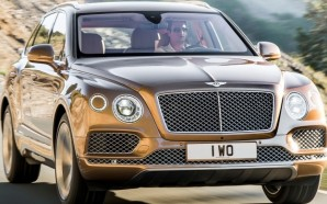 Bentley, Bentley Bentayga, 2017 Bentley, Luxury SUVs, Luxury Cars,