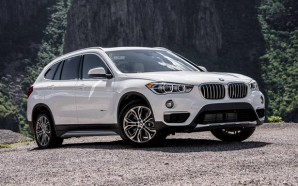 Featured Image: Autoweek.ca, 2016 BMW X1, Fuel Efficient, Fuel Efficient SUV, 2016 Affordable SUVs