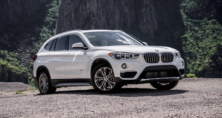 Source: Autoweek.ca, 2016 BMW X1, Fuel Efficient, Fuel Efficient SUV, 2016 Affordable SUVs